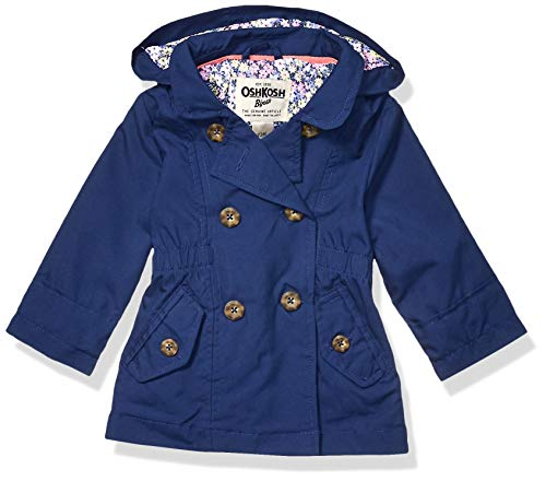 Ropa de abrigo para Bebé marca OshKosh B'Gosh