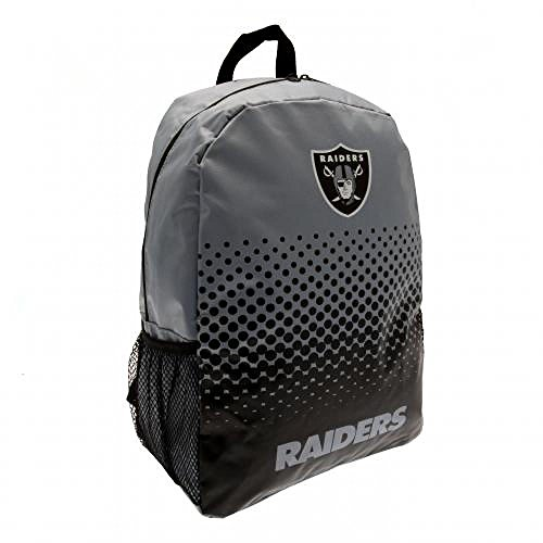 Official Oakland Raiders Backpack