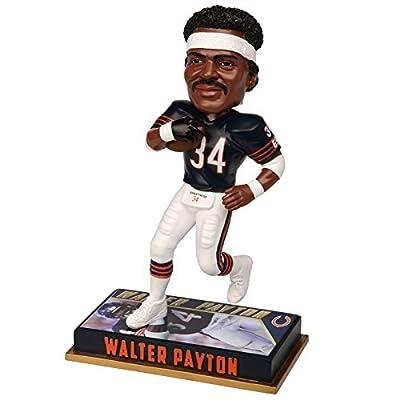 Chicago Bears Bobblehead - 8 Inch - Retired Player - Walter Payton #34