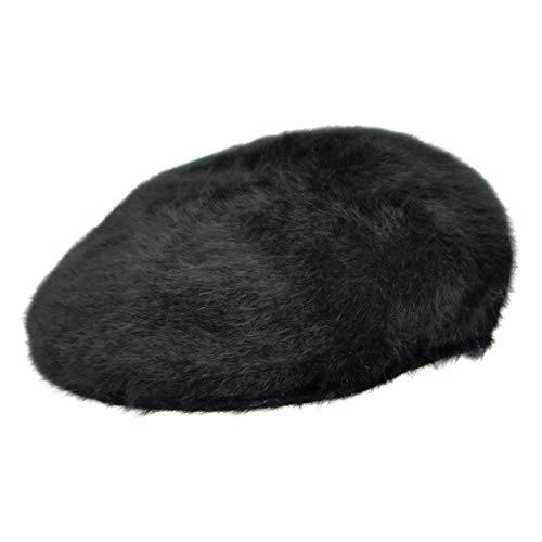 Kangol Furgora 504 Cap Black, Large