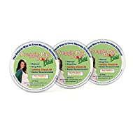 Preggie Pop Drops Plus | 3 Pack: 21 Drops Each | Vitamin B6 for Morning Sickness & Nausea Relief During Pregnancy | Safe for Pregnant Mom & Baby | Gluten Free | Two Flavors: Lemon & Raspberry