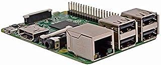 Raspberry Pi RPI3_16GB_STRBun_WHT 3 Starter Kit - White