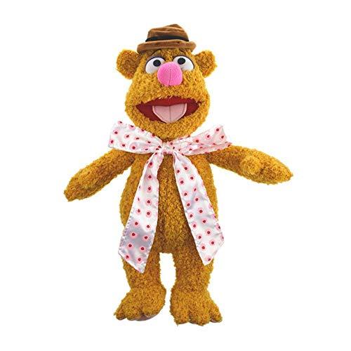 FGBV Homedecor de Peluche de Juguete Los Muppets exclusivas 35cm Figura de la Felpa Juguetes de Peluche Manmiao