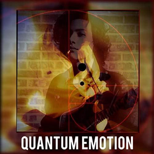 Quantum Emotion