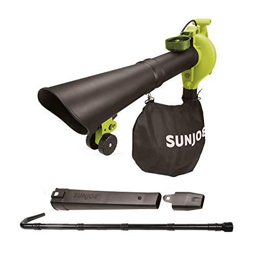 Sun Joe 14-Amp Electric Blower, Vacuum, Mulcher