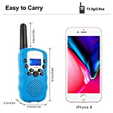Immagine 2 flybiz walkie talkie bambini ricetrasmittente