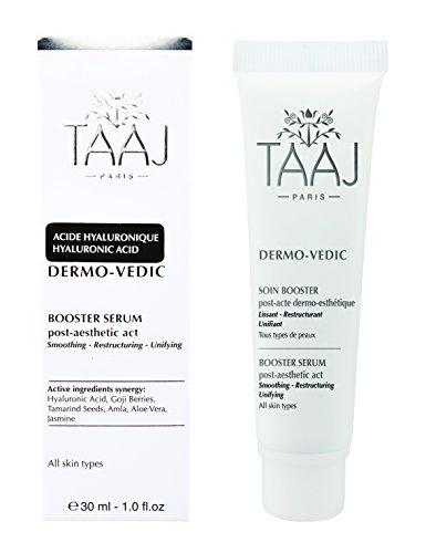Taaj Soin Booster Post-acte Dermo-esthétique 30 ml