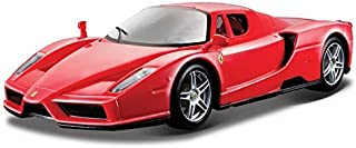 Ferrari Enzo Red 1/24 by Bburago 26006