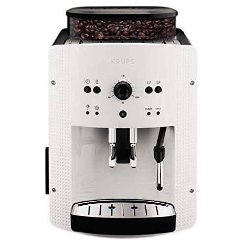 Krups EA810570 Cafetera automática 15 bares de presión,