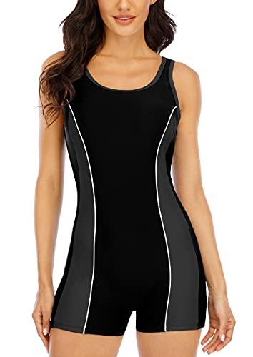 Catálogo para Comprar On-line Ropa de Ropa de natación con protección solar para Mujer los mejores 10. 7