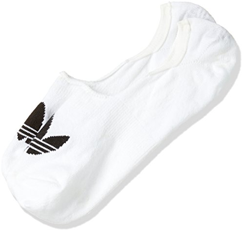 adidas Herren Socken Low Cut Sock 1P, Weiß/Blanco, 35-38, BK5845