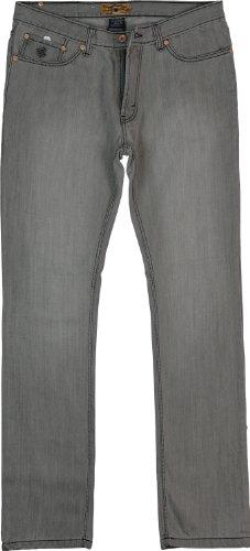 Roccawear Herren Jeanshose Grau Grau