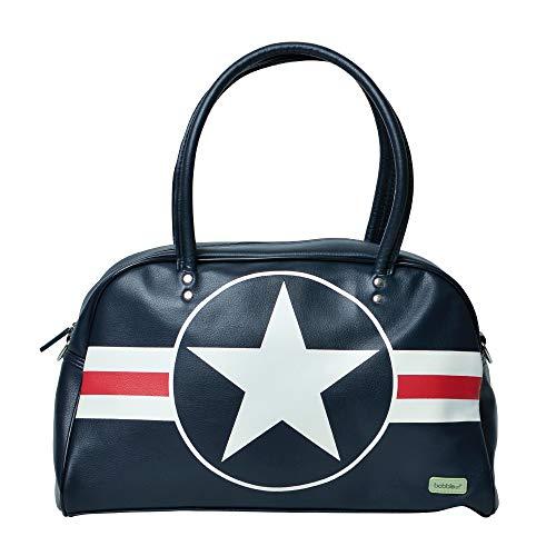 Stars & Stripes - Große Bowlingtasche/Taschen für Jungen/Schulanfang/Sporttasche für Jungen