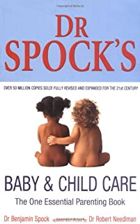 Dr Spock's Baby & Child Care