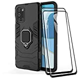 TANYO Phone Case + Screen Protector [2 Pack] for OnePlus