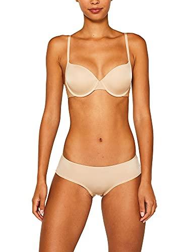 ESPRIT Bodywear Damen Broome BH, 279/DUSTY Nude 5, 75B