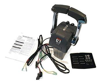 omc throttle control manual