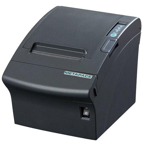 Metapace T-3 II Thermodirekt Hochleistungs-Bondrucker; Druck mit bis zu 250 mm/Sek; USB-Anschluss | SimplyPOS