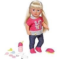 Baby Born-820704 Muñeca, Multicolor (820704)