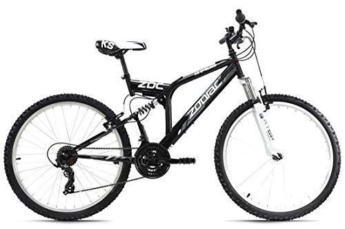 KS Cycling Mountainbike MTB Fully 26