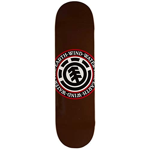 Element Seal Ranger 8.675 Skateboard Deck Assorted 8.6