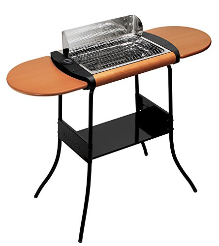 Lagrange 319301 Barbecue Grill Home® Plaque en fonte d