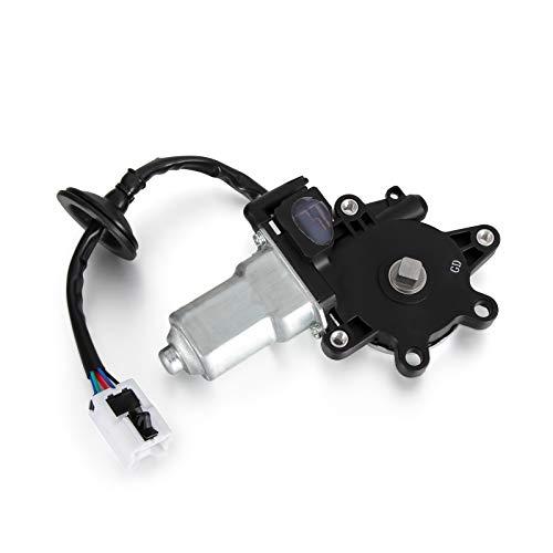 Motor regulador de Ventana Delantero Derecho 80730CD00A 8073