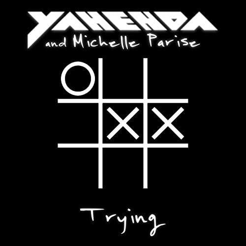 Yahenda & Michelle Parise