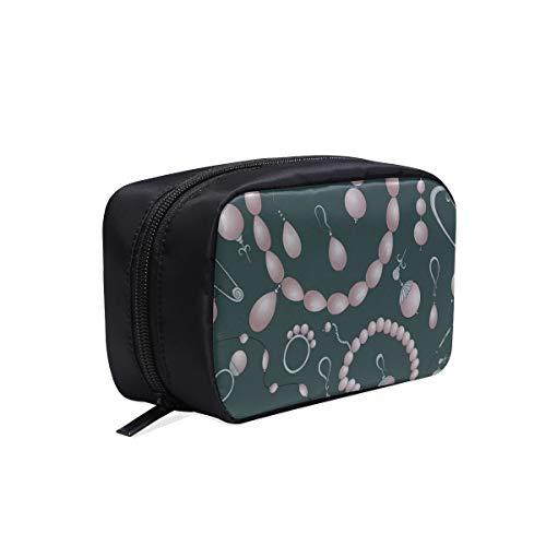Comestic Makeup Bag Beautiful Retro Noble Lady Pendant Cosmetic Bags For Women Man Travel Bag Boy Toiletry Bag Cosmetic Bags Multifunction Case Toiletries Bag For Girls