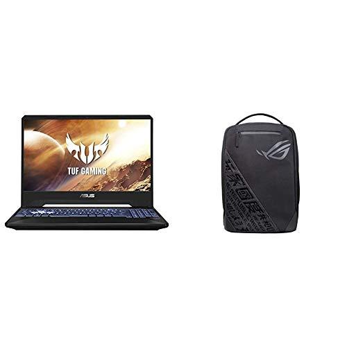 ASUS TUF Gaming FX505DT 15.6-inch FHD Laptop, Ryzen 5 3550H,...