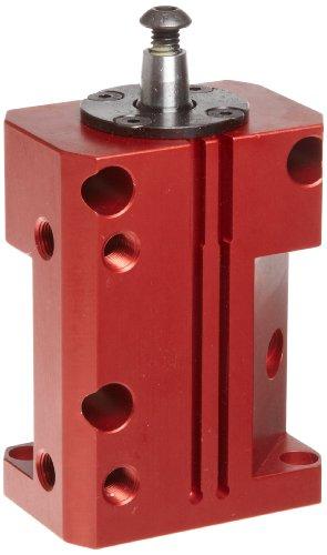 DE-STA-CO 8316-LA Less Arm Pneumatic Swing Clamp Arm