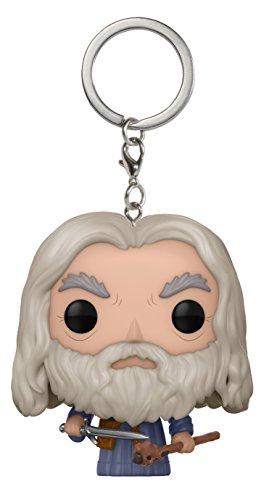 Pocket POP! Keychain: El Señor de los Anillos: Gandalf