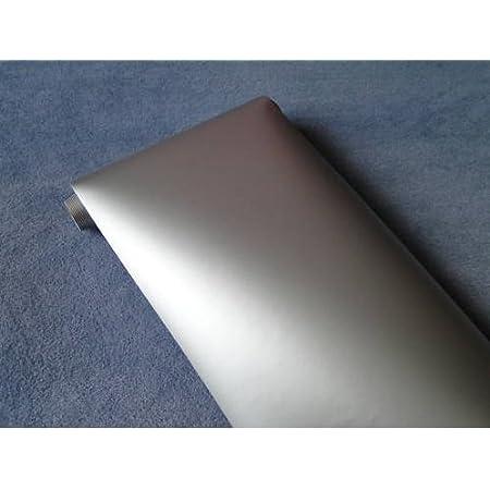 3m 1080 M21 Matte Silver 5ft X 2ft 10 Sq Ft Car Wrap Vinyl Film Auto