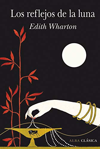 Los reflejos de la luna - Edith Wharton 41LPohUKMfL