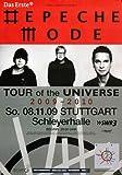 Depeche Mode - Stuttgart, Stuttgart 2009 »