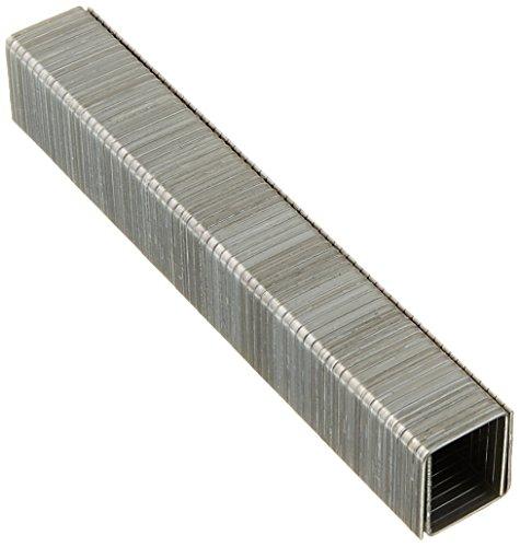 Bosch 2 609 200 232 - Grapa de alambre plano tipo 57-10,6 x 1,25 x 12 mm (pack de 1000)