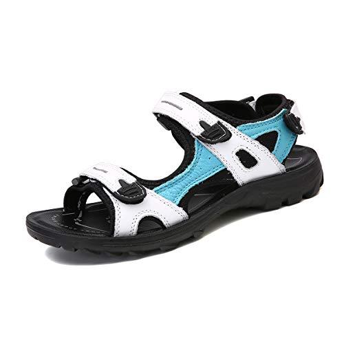 Sandales de Randonnée Femmes, gracosy Chaussures de...