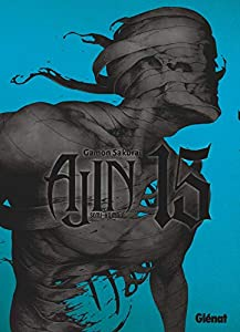 Ajin Edition simple Tome 15
