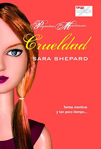 Download Crueldad / Heartless (Pequeñas mentirosas / Pretty Little Liars) 8490183376