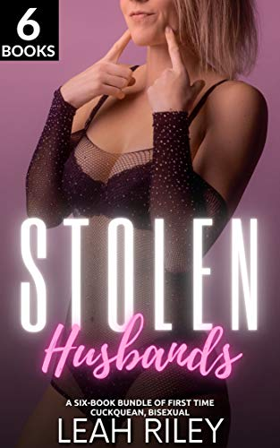 Stolen Husbands: A six-book bundle of first time cuckquean, Bisexual (English Edition)