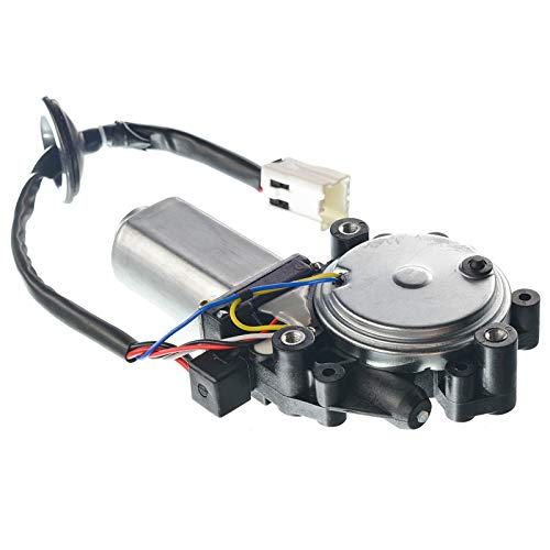 Front Left Driver Side Power Window Lift Motor for Nissan Maxima 2004-2008