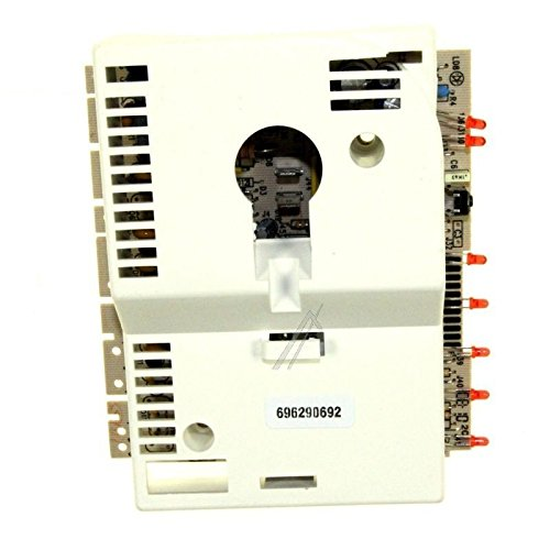 Teka Kuppersbusch–Carte De Commande für Spülmaschine SMEG