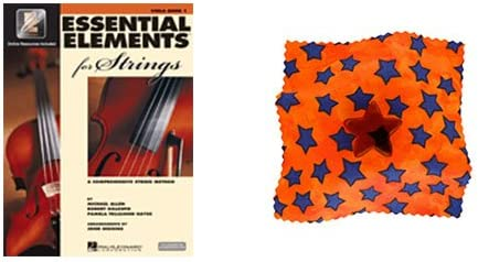 Essential Elements for Strings Viola Some reservation Book Star with Ro 1 BONUS - Super sale period limited