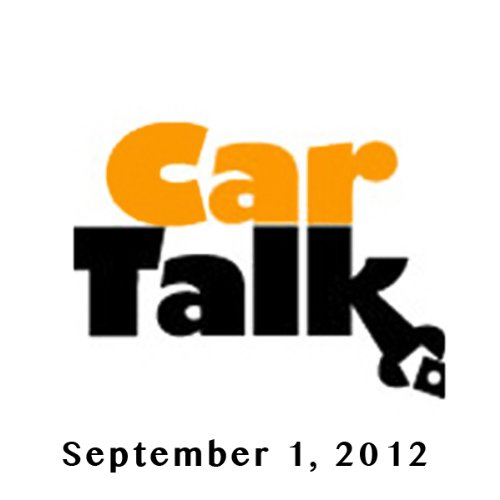 Car Talk, A Truck By Any Other Name, September 1, 2012 audiobook cover art