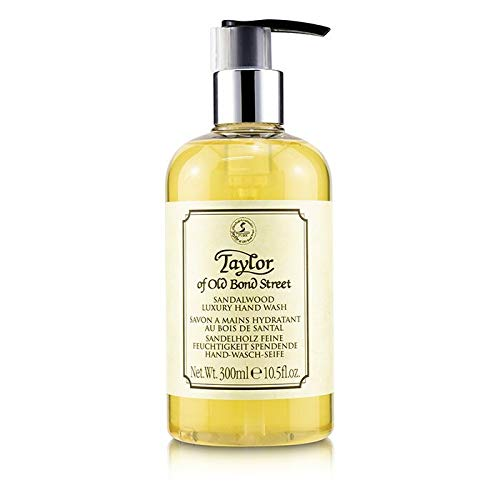 Taylor of Old Bond Street Sapone Mani - 300 ml