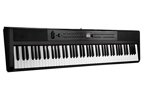 Piano numérique portable Artesia PE-88