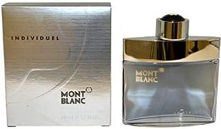Mont Blanc Individuelle For Men 50ml - Eau de Toilette