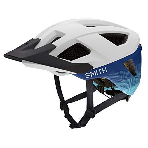 SMITH Session MIPS, Casco Bici Unisex Adulto, Matte Vapor Klein Fa, Medium