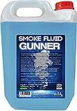 Liquido para maquinas de humo o niebla densidad Media aroma Neutro
