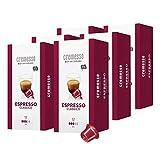 Cremesso Capsule, Cremesso Classico, 96 Capsule (6 x 16 capsule)
